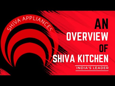 An Overview of Shiva Kitchen Equipments Pvt. Ltd.