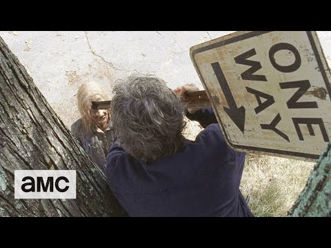 The Walking Dead 7.13 (Clip)