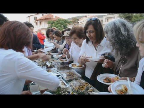 12η γιορτή αγκινάρας στα Ίρια Αργολίδας