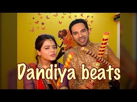Thapki and Dhruv to groove on Dandiya beats