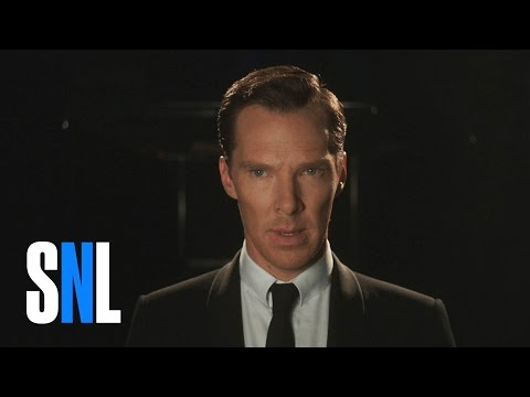 Saturday Night Live 42.05 Preview 'Benedict Clumberbatch'