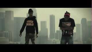 Kendrick Lamar X Curtains X School Boy Q Live Again