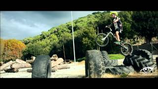Biketrial's Family in Catalonia || Chapter 1 || Visionproductions