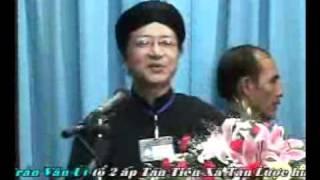 PGHH: Bình Giảng 6 Câu - Ta Bà Thật Cảnh Ưu Phiền, Theo Hầu Phật Tiên