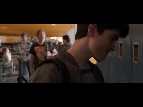 The Boy Next Door Bully Gets Destoryed Fight Scene