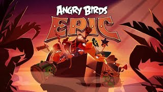 Angry Birds Epic RPG Vídeo YouTube