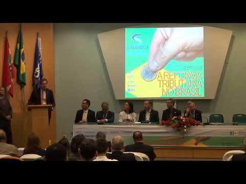 Simpósio: Reforma Tributária no Brasil – Propostas em Discussão
