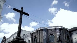 """TimeLapse """"Visiones de Quito"""""""