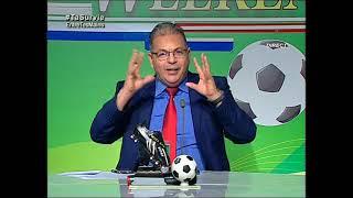Week-end Sport | Émission du 18 Février 2021