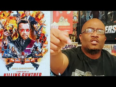 Killing Gunther movie review