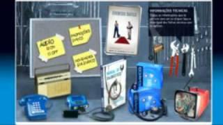 Garage Virtuale Dayco (Português)