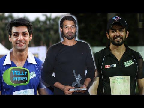 Shabbir Ahluwalia, Jai Bhanushali, Mohit Malik In