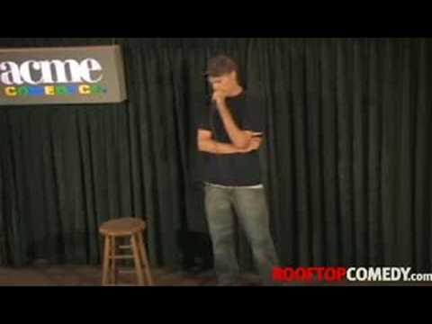 John Thomason: Open Mic Night - Acme Comedy Company