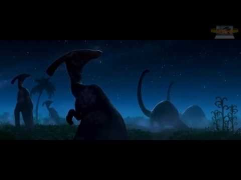 Pixars The Good Dinosaur Trailer Nov 2015 - Virtual Surround Sound by Media Morpher