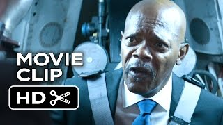 Nonton Big Game Movie Clip   See You On The Ground  2015    Samuel L  Jackson Action Adventure Hd Film Subtitle Indonesia Streaming Movie Download