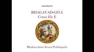 Bhavagad-gita - Capítulo 4 (Audiobook)