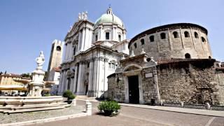 Brescia Italy  City new picture : Brescia - Italy (HD1080p)