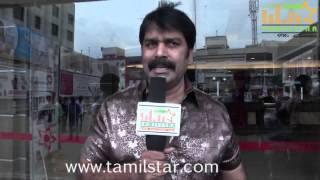 Pavani Sivam at Ambel Jhoot Audio Launch