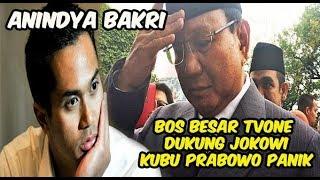 Video Boss TvOne Mendukung Jokowi, Kubu Prabowo Makin Blingsatan MP3, 3GP, MP4, WEBM, AVI, FLV Maret 2019