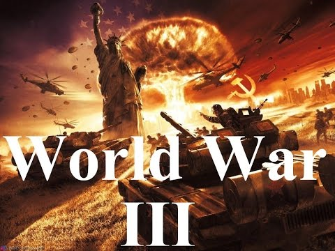 World War 3 this month? Saudia Arabia prepares for war! China may put nuclear weapons on high alert!
