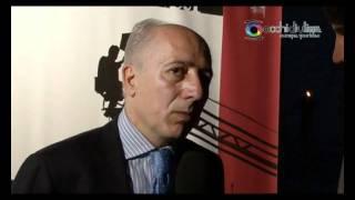 Intervista a Gianpiero Perri - Ischia Film Festival 2010