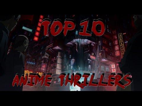 thriller - Los 10 mejores Thriller del anime Donaciones (Por un futuro con Mechas :D) ...