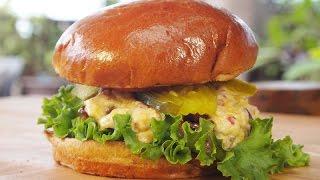 Pimento Cheese Bacon-Burger Recipe! by Ballistic BBQ