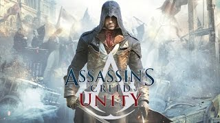 Assassins Creed Unity The Movie