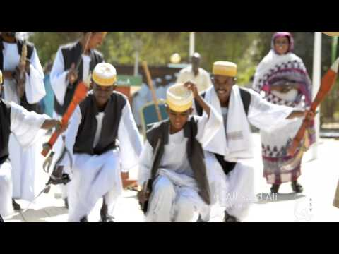 Sudanese Traditional Dances - انت ياخ من وين