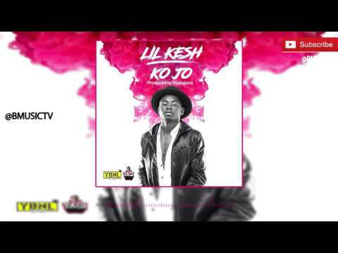 Lil Kesh - Kojo (OFFICIAL AUDIO 2016)