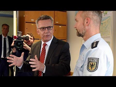 Γερμανία: Προχωρά στη σύσταση νέας μονάδας αντιμετώπισης του κυβερνοεγκλήματος