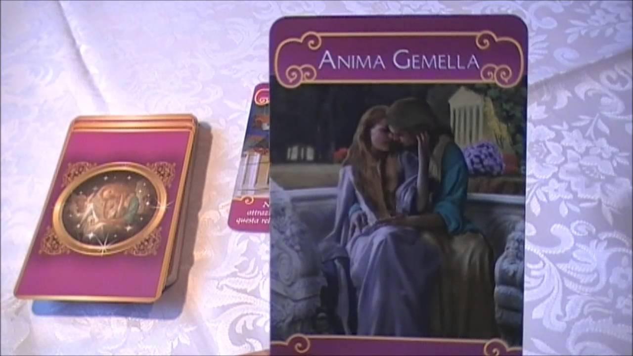 Lettura Angelica per l'Amore ★ Speciale San Valentino