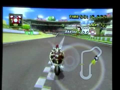 Mario Kart Wii EVERY SHORTCUT!!!!!!!!!!!!!!!!!!!!!!!!!!!!