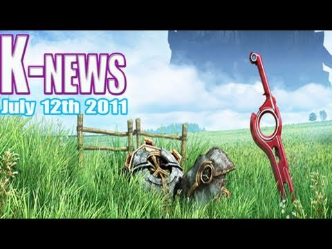 preview-NEWS: Xenoblade may come to US & Kid Icarus 3DS delayed in Europe! (Kwings)
