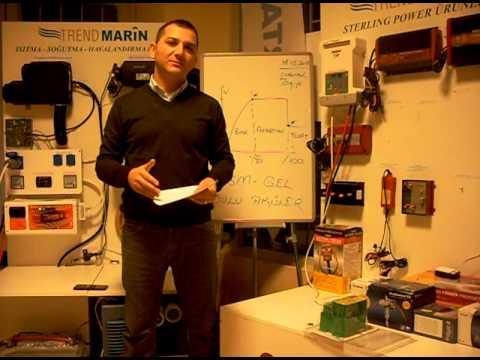 Tekne Elektrik Sistemleri (1)