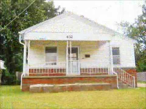 Springfield MO Real Estate Foreclosure Bankowned Home Tour MLS# 1210056