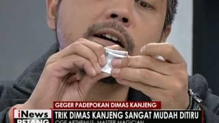 Video Oge Arthemus Bongkar Trik Penggandaan Uang Dimas Kanjeng - iNews Petang 04/10 MP3, 3GP, MP4, WEBM, AVI, FLV November 2018