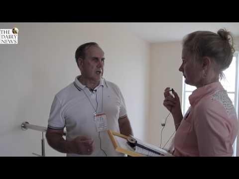 Гостеприимный: Блиц-интервью с Николаем Сомовым