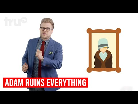 Adam Ruins Everything Mother s Day