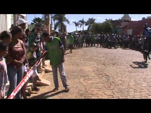 Praça do comercio lotada prestigiando esse gigantesco avento em Ibititá - BA