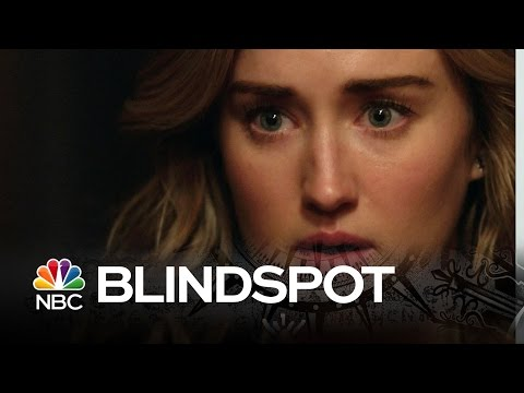 Blindspot Season 2B (Teaser)