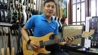 Video belajar melodi gitar secara simple dan cepat dipahami MP3, 3GP, MP4, WEBM, AVI, FLV Juli 2018