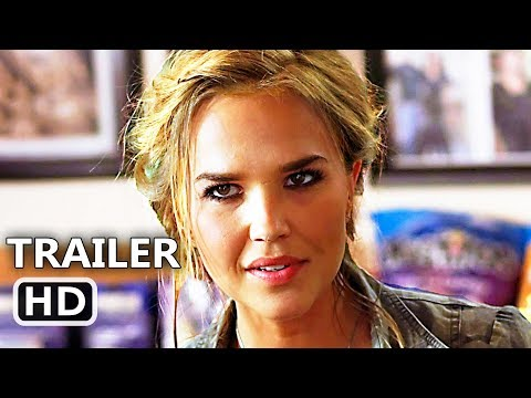 ANOTHER TIME Official Trailer (EXCLUSIVE, 2018) Justin Hartley, Arielle Kebbel Movie HD