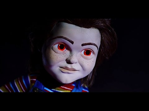 """Child's Play (2019) - Chucky Kills Shane/""""This Is For Tupac"""""""