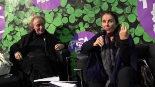 Intervista a Idanna Pucci e Terence Ward