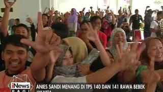 Video Anies Sandi Menang di TPS Warga Korban Penggusuran Bukit Duri dan Penjaringan - iNews Pagi 20/04 MP3, 3GP, MP4, WEBM, AVI, FLV Agustus 2017
