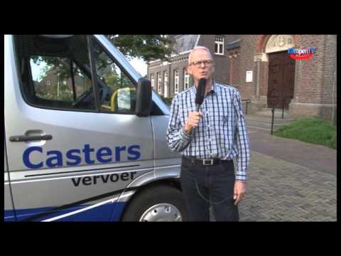 Oktober 2014 Casters vervoer Casteren