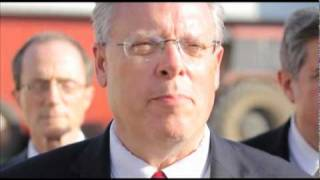 Francis Thicke for Secretary of Agriculture: Big Ag TV Commercial