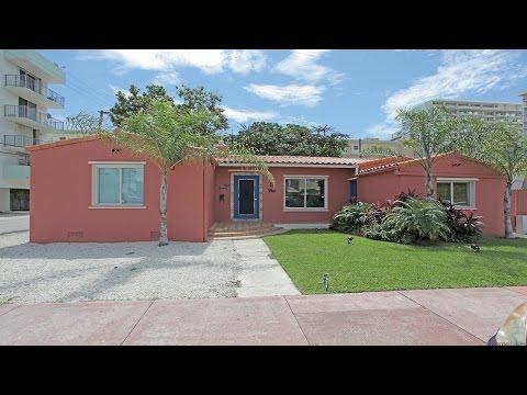 Homes for sale, Miami Beach, Florida 33139 Phillip Muskat