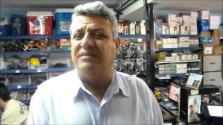 Marciano, a loja do Genebaldo na TV Portal Dores de Campos